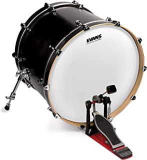 Evans UV EQ4 低音鼓头,16 英寸