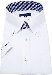 men's uno 短袖衬衫 男士 形态稳定