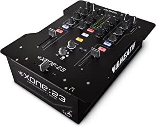 Allen & Heath XONE:23 2-Plus-2 通道 DJ 混音器