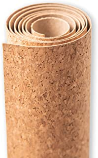 Sizzix Surfacez-663892,软木卷,纸张,棕色,均码