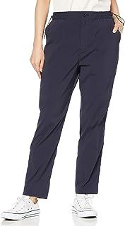 AIGLE 裤子 [官方] 防水 弹力 锥形裤 女士 ZHF048J