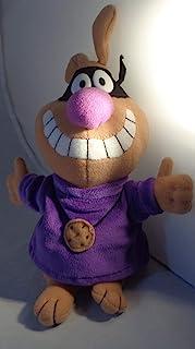 Breakfast Pals Chip the Cookie Hound 毛绒玩具