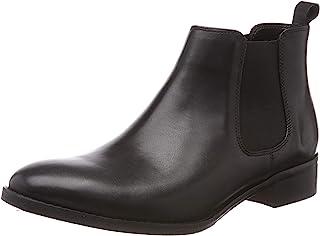 Clarks 女士 Netley Ella 踝靴