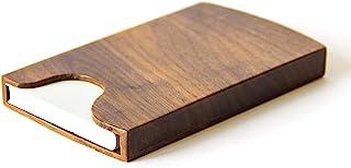 木质名片夹