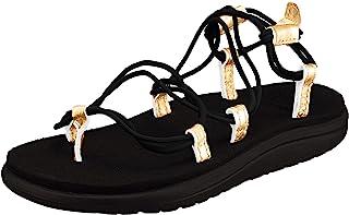 TEVA泰瓦 凉鞋 VOYA INFINITY METALLIC 女士