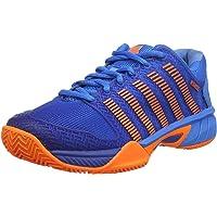 K-Swiss盖世威Performance系列Hypercourt Express Hb男童网球鞋