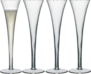LSA International ml Aurelia 白葡萄*杯,透明 透明 200ml G666-05-776