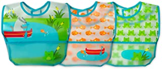 Green Sprouts - 擦拭 Aqua Pond 9-18 个月