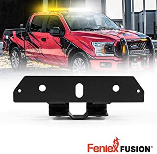 Feniex Fusion 表面安装罩架