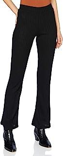 PIECES Pcskywen Mw 女士喇叭裤