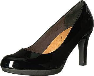 Clarks 女士 Adriel Viola 正装高跟鞋