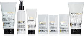 MenScience Androceuticals 男士磨砂膏,剃须和舒缓套装