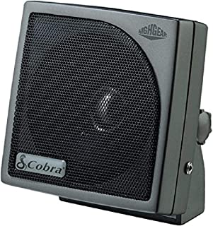 Cobra Highgear CB 音箱HG S500 均码 单色