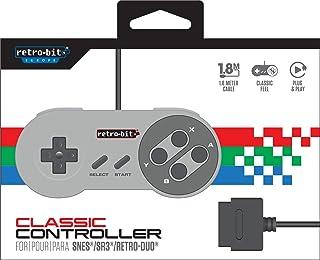retro-bit Classic 16 位控制器