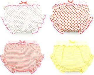 尿布套 - 婴儿开花,幼儿女孩尿布套