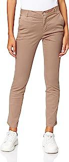 United Colors of Benetton 女士 Pantalone 4GD7558S3 裤子,64b,48