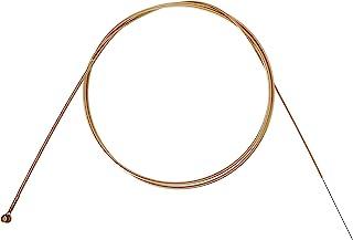 Elixir® 弦 80/20 青铜声学低音单弦,NANOWEB®涂层,长比例,光(.100)
