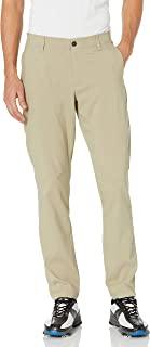 Under Armour 安德玛 Showdown 男式锥形裤 优雅高尔夫球长裤 运动舒适