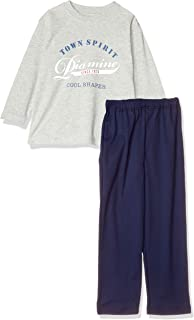 Cecile 睡衣 儿童T型 男童 上下套装 家居服 NC-841