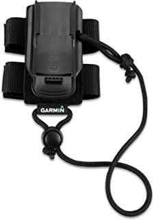 Garmin Garmin 佳明 Backpack 系绳配件,适用于 Garmin 设备010-11855-00 iphone 黑色