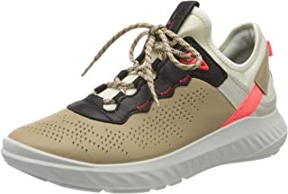 ECCO 爱步 St.1lite 女式运动鞋