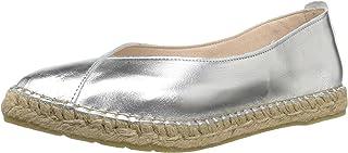 Kenneth Cole NEW YORK 女式 marren 女士帆布芭蕾平底鞋