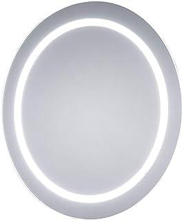 Aria 镜子,圆形,漫射 LED