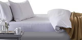 Hippychick 床垫保护罩床套,150x 200cm–大号双人床