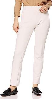 DOUBLE STANDARD CLOTHING 加绒直筒裤 0206-011-204 女士