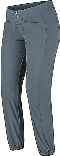 Marmot 土拨鼠 女式 旅行 脚踝 Kamela 长裤 弹力 UPF 50