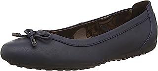 Geox 健乐士 女 平底鞋 D34D8H00043