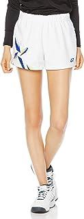 YONEX 尤尼克斯 网球中裤 针织短裤 女士