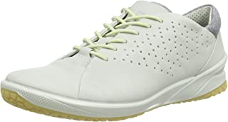 ECCO 爱步 女士Biomlife低帮运动鞋