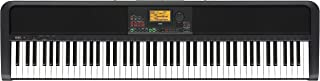 Korg XE20 数字合奏钢琴,带自动伴奏 - 黑色