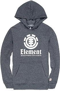 Element 男孩垂直 T 恤