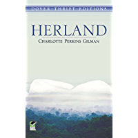 Herland (Dover Thrift Editions) (English Edition)