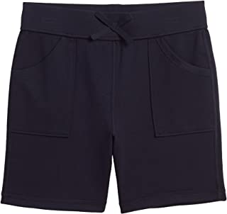 Nautica 诺帝卡 女童校服舒适柔软套穿短裤