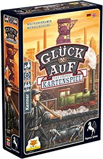 Pegasus Spiele 18232G Glück Auf Das Große Kartenspiel 棋盘游戏