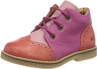 Froddo G2130197 女童鞋布洛克鞋