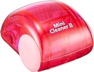 MIDORI 桌面清洁小车 二代 粉红