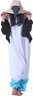 DarkCom 成人动物睡衣服装角色扮演睡衣连体衣万圣节家居服礼物