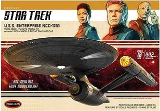 Polar Lights Star Trek Discovery U.S.S. Enterprise 2T 1:1000 比例套装 Prop Replica 模型套件