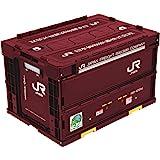 JR货物【19D形】折叠式集装箱 电车商品