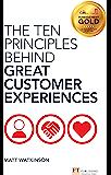 The Ten Principles Behind Great Customer Experiences ePub eB…
