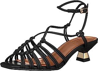 Lily Brown 交叉绑带凉鞋 LWGS214306 女士