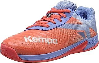 Kempa 中性款 儿童 Wing 2.0 青少年运动鞋
