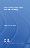 Universities, Innovation and the Economy (Routledge Studies…