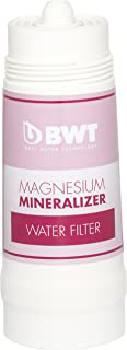 BWT MAGCART 高级镁矿化器替换墨盒,白色