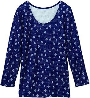 Wacoal 华歌尔 青少年 女童内衣(长袖) [保暖研究所] Fertiara CKW539
