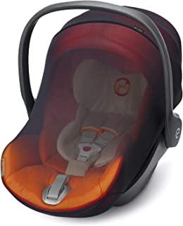 CYBEX 昆虫网,适用于 Aton 和 Cloud 婴儿座椅,黑色